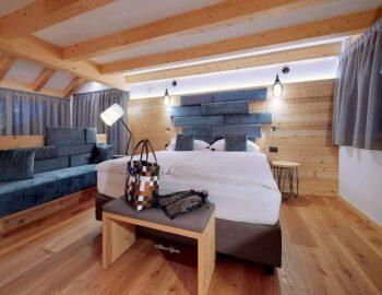 Val Di Sole Marilleva Rosatti Sport Hotel 2