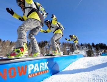 Snowpark Włochy