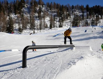 Snowpark Val di Sole